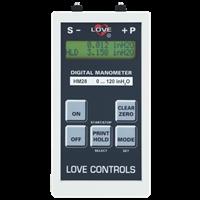 Series HM28 Precision Handheld Digital Manometer