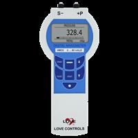 Series HM35 Precision Digital Pressure Manometer