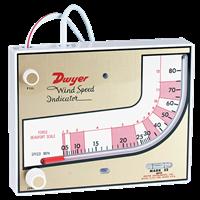 Series Mark II Wind Speed Indicator