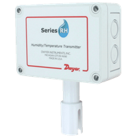 Series RHP Humidity/Temperature Transmitter