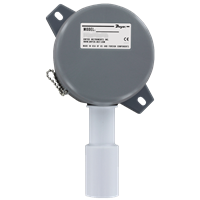 Series TE-OND/TE-RND/TE-OSA Outdoor Temperature Sensor