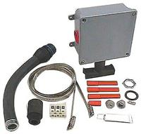 EasyHeat™ TSR Cable Connection Kits and Accessories