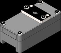 EDCO Chip Vacuum Pumps 'B' Base