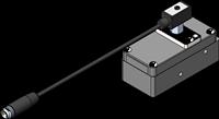 EDCO Chip Vacuum Pumps 'C' Base