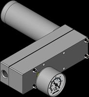 EDCO Classic Vacuum Pumps Mini-Classic