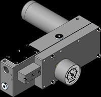EDCO Classic Vacuum Pumps Pilot Controlled Air-Supply