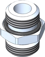 EDCO Cup Fitting Adapters