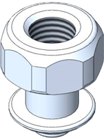EDCO Dual-Flow Valves