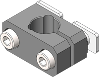EDCO Extrusion Clamp Mounts