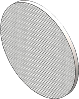 EDCO Filter Disks and Filter Screens