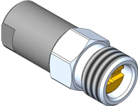 EDCO Flow Sensor Valve FSV-10