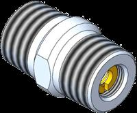 EDCO Flow Sensor Valves FSV-12