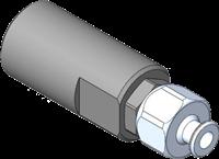 EDCO Flow Sensor Valves FSV-18
