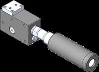 EDCO J Series Vacuum Pumps: Piloted Air-Supply & Blow-Off