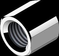 EDCO Male Stud Adapters