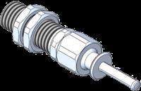 EDCO Mechanical Valves MV Series