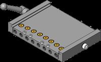 EDCO Quick Change System