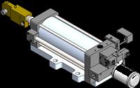 EDCO Switch Machine