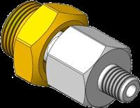 EDCO Swivel Joints S Series