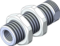 EDCO Tool Mount Adapters