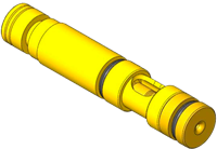 EDCO V Series Vacuum Pumps - Venturi Cartridges