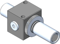EDCO Variable Displacement Vacuum Pumps