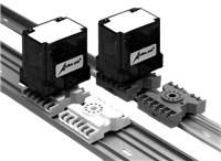 Model AP1000-1024 DC Input, Limit Alarm