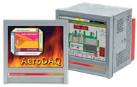 6180 AeroDAQ Secure Graphic Recorder for AMS2750D