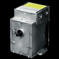 EA40-A Series Spring Return Rotary Actuator