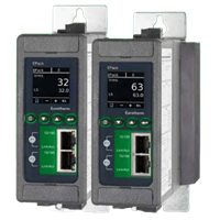EPACK-1PH Compact SCR Power Controllers