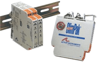 G468-0001 AC Input Field Configurable Isolator