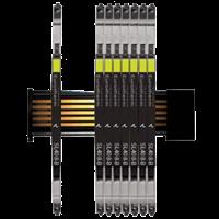 SL408-B Bi-Polar Isolated Converter