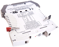 WV428 DC Powered Thermocouple Input Isolating Signal Conditioner