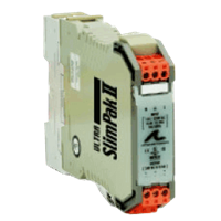 WV905 DIN Rail Mount Power Supply 24  Vdc at 0.5 A