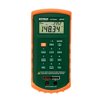 380193 Passive Component LCR Meter