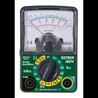 38070 Compact Analog MultiMeter