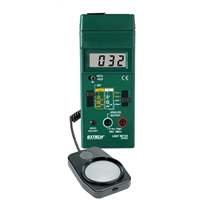 401025 Foot Candle/Lux Light Meter