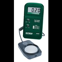 401027 Pocket-Size Foot Candle Light Meter