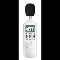 407736 Dual Range Sound Level Meter