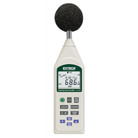 407780A Integrating Sound Level Meter with USB