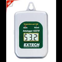 42270 Temperature/Humidity Datalogger