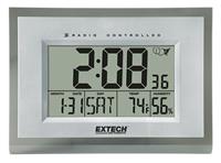 445706 Hygro-Thermometer Alarm Clock