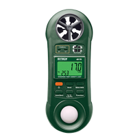 45170 4-in-1 Environmental Meter
