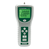 475044-SD High-Capacity Force Gauge/Datalogger