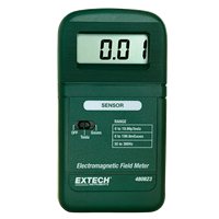 480823 Single Axis EMF/ELF Meter