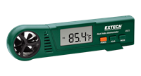 AN25 Heat Index Anemometer
