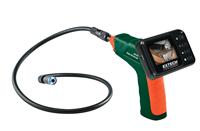 BR100 Video Borescope Inspection Camera