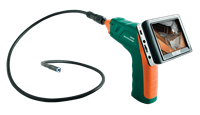 BR250 Video Borescope Wireless Inspection Camera