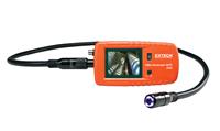 BR50 Video Borescope Camera Tester