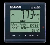 CO100 Desktop Indoor Air Quality CO₂
